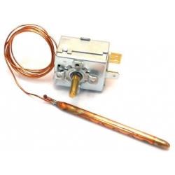 THERMOSTAT 0-90ø15A250V ORIGNE