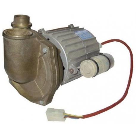 PZQ85-MOTEUR MOD/6-HP0.35-CIMSA 220V