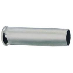TROP PLEIN INOX L130MM