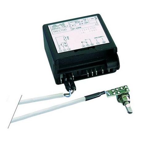 TIQ0290-THERMOSTAT ELECTRONIQUE