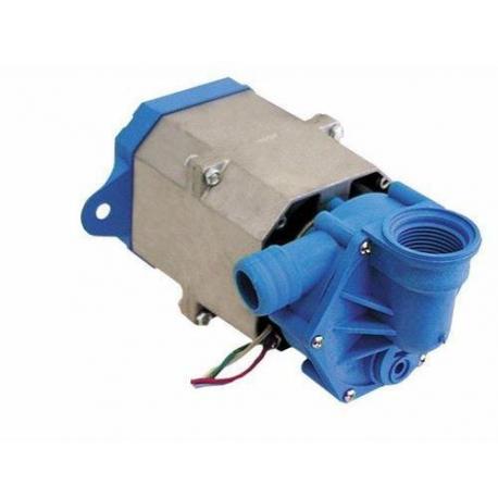 TIQ1392-MOTOPOMPE18KW 230V/50HZ GAUCHE