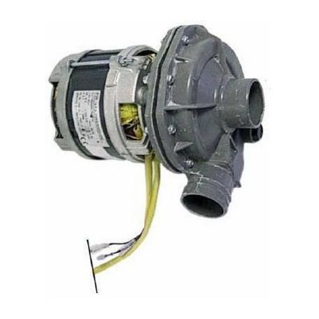 TIQ1403-POMPE 0.8HP 230V-50HZ GAUCHE