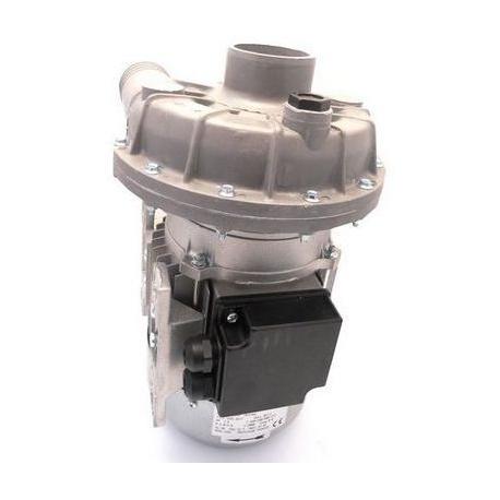 QUQ7648-ELECTROPOMPE FIR1225SX 1.5HP 220-240/380-415V 50HZ 4.8-2.8A