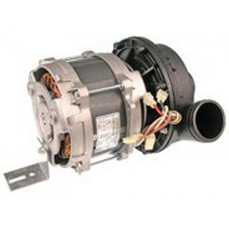 RQ303-ELECTROPOMPE SX 600W 0.80HP 230V 50HZ 4.5A 16æF 2850T/M