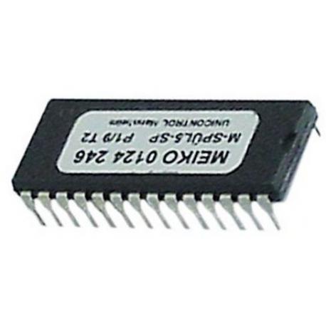 TIQ67574-MICRO PROCESSEUR P1/9