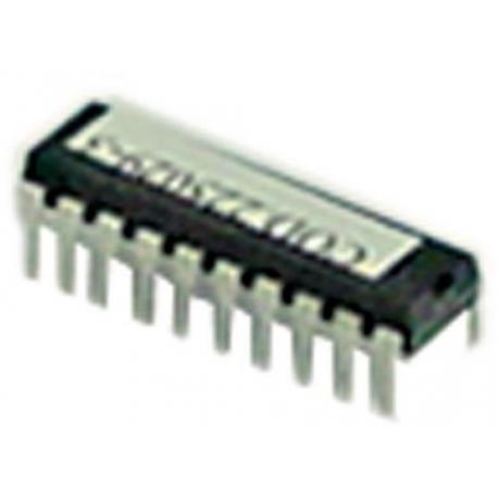 TIQ67594-MICRO PROCESSEUR ORIGINE ITW