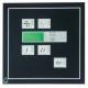 TIQ67527-MEMBRANE CLAVIER ORIGINE