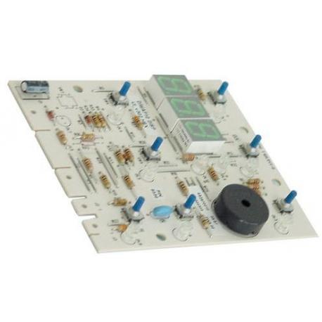 TIQ67520-CARTE ELECTRONIQUE 049623
