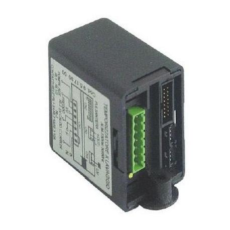TIQ67537-PROGRAMMATEUR ELECTRONIQUE