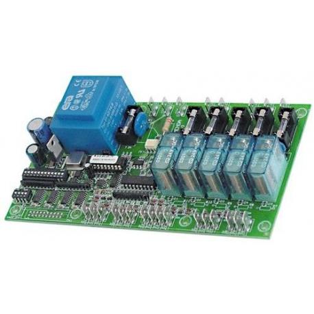 TIQ67545-TIMER ELECTRONIQUE ORIGINE