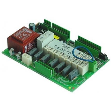 TIQ67541-PLATINE ELECTRONIQUE ORIGINE