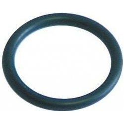 JOINT TORIQUE SILICONE 5.34X10