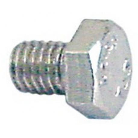 TIQ67939-VIS M8X10 TE ORIGINE FABAR