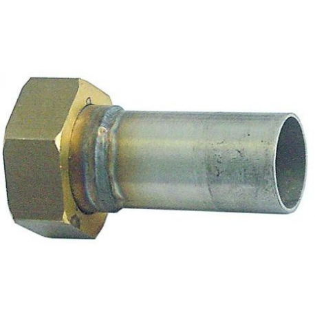 TIQ67192-RACCORD VANNE MAGNETIQUE 1 1/4 ORIGINE MACH