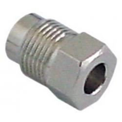 PRESSE-ETOUPE M12XL18 í6.25MM