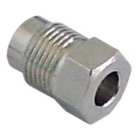 TIQ67494-PRESSE-ETOUPE M12XL18 í6.25MM