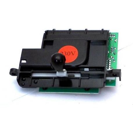XVQ203-CONTROLE VITESSE 5KP2670