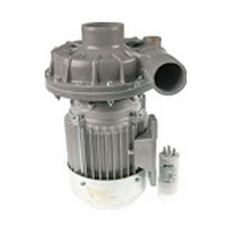 YOQ909-MOTEUR 1HP 230V 50HZ ORIGINE