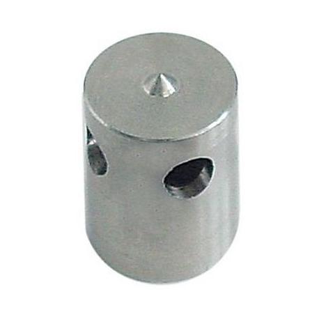 TIQ68672-PIVOT RINCAGE INOX 1205 ORIGINE LAMBER