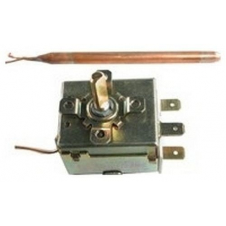 YQ962-THERMOSTAT RESISTANCE