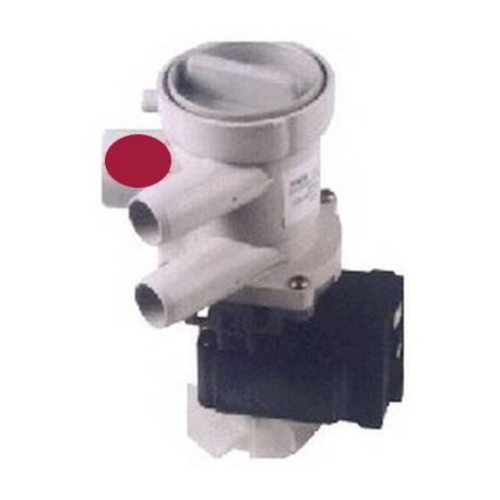 ZPQ8580-POMPE VIDANGE L.L.SIEMENS MOD.WV6410.6610/02 80W 220/240V