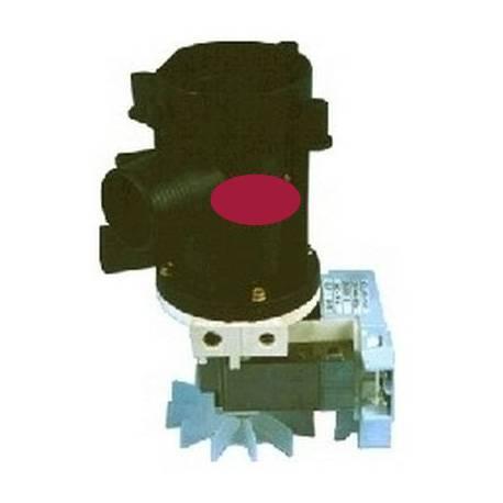 ZPQ8999-POMPE VIDANGE PHILIPS PLASET