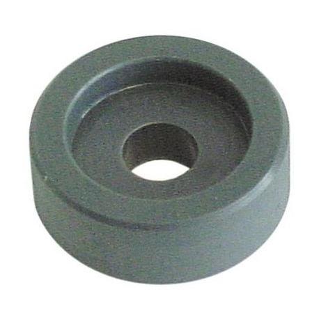 TIQ68702-ROULEMENT A BILLE 35X12 PVC