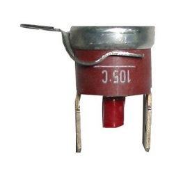 THERMOSTAT TMAXI 105°C 1 POLE