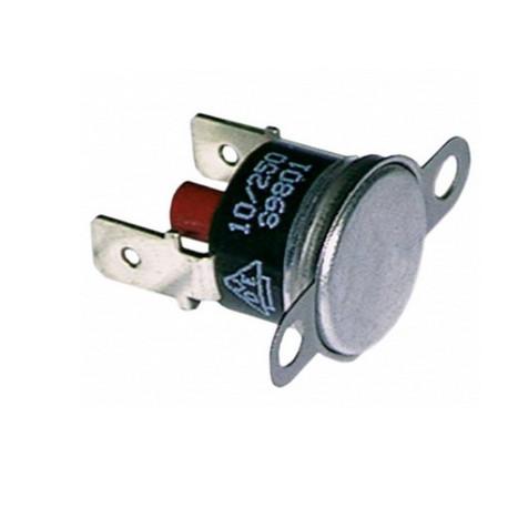 TIQ0007-THERMOSTAT TMAXI 105°C 1 POLE