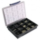 TIQ0215-COFFRET DE 120 FUSIBLES 5X30MM RAPIDE 500V