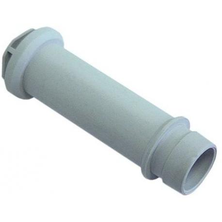 TIQ69501-TUBE DE TROP PLEIN H:140MM í35MM ORIGINE