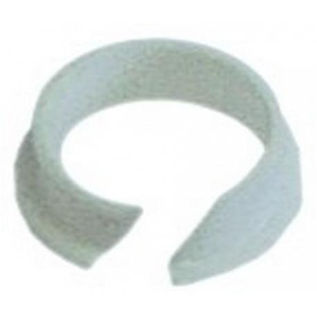 TIQ69503-DOUILLE CAPOT ORIGINE