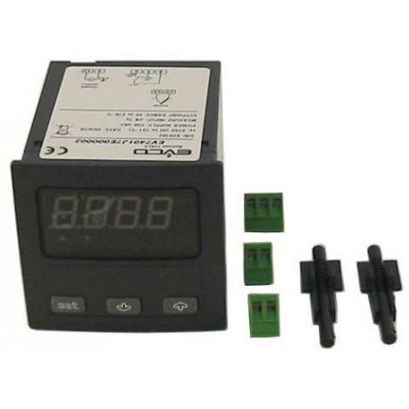 TIQ64028-REGULATEUR EVCO ELECTRONIQUE EV7401J220