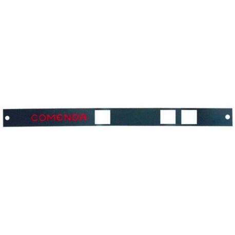 TIQ69805-MEMBRANE FRONTALE
