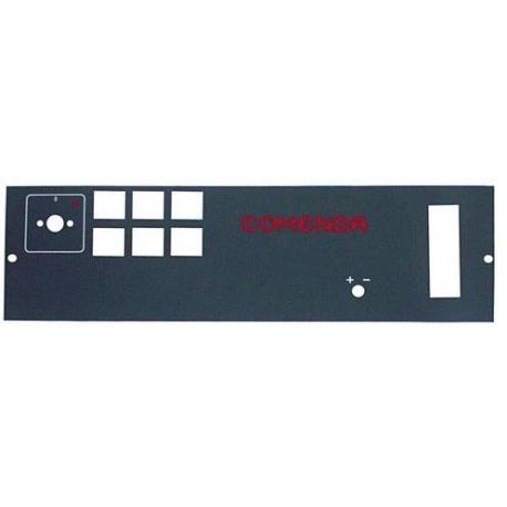 TIQ69807-MEMBRANE FRONTALE