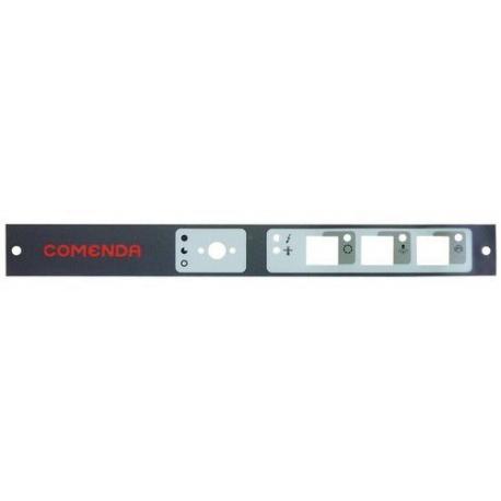 TIQ69802-MEMBRANE FRONTALE