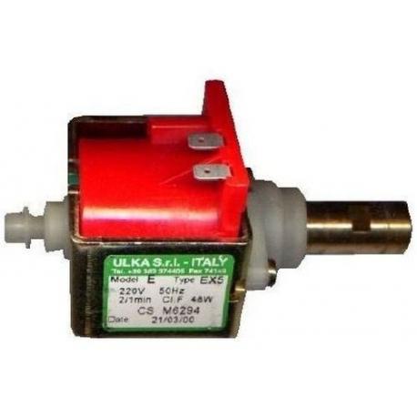 EQN6875-POMPE ULKA EX7 230V
