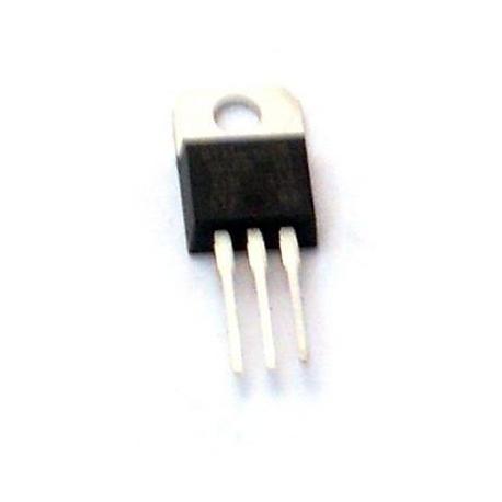EQN7543-TRIAC BTA16-600B (ST) ORIGINE