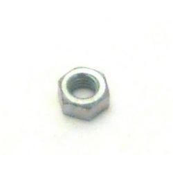 ECROU M5 A2 DIN 934 ORIGINE