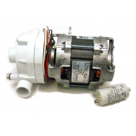 ENQ605-ELECTROPOMPE LGB ZF131DX 200W 0.27HP 230V 50HZ 1.1A