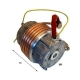 NFQ01957-MOTEUR 230V REFROIDISSEMNT EAU POUR COMPACT ORIGINE ASTORIA