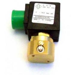 ELECTROVANE 1/8 REG 2V 24V AC ORIGINE UNIC