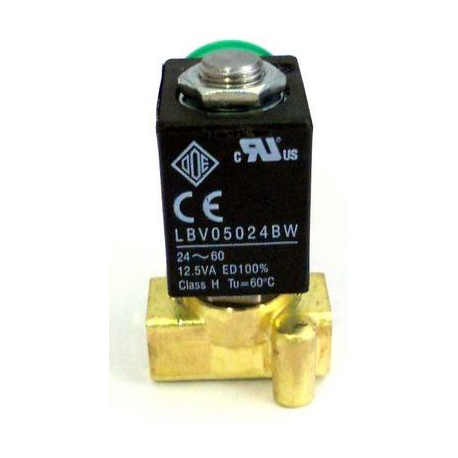 HQ6650-ELECTROVANNE 2V 24V D2.3MM ORIGINE UNIC