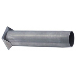 TUBE TROP PLEIN H 157MM