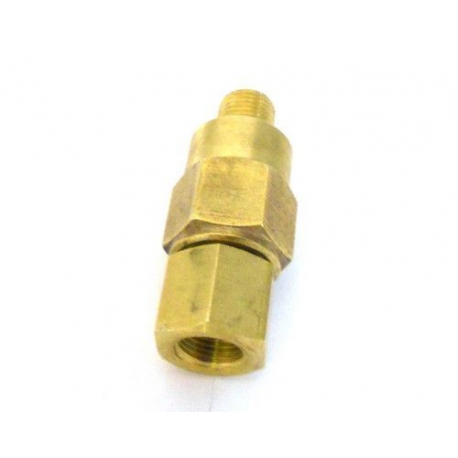 MQN638-SOUPAPE UNIDIRECTIONNELLE STANDARD NECTA 099101 L:46MM
