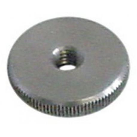 TIQ69392-ECROU PLAT