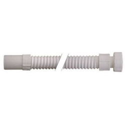SIPHON UNIVERSEL EXTENSIBLE F1'1/2 - M32/40MM LONG 350/750MM