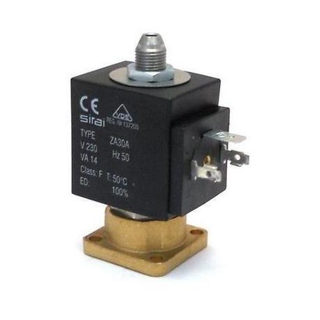 OQ7506-ELECTROVANNE 3 VOIES ORIGINE