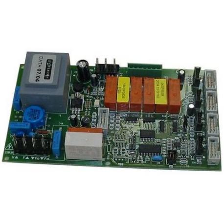 FCQ718-CENTRALE ELECTRONIQUE 230V