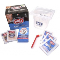 KIT NETTOYAGE COMPLET PULYCAFF NSF 40 LAVAGES 1 BASSINELLE/1